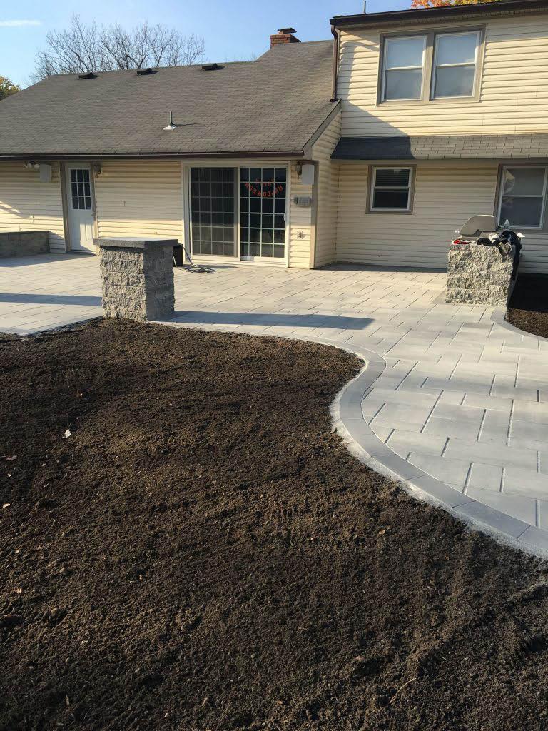 bobcat, backhoe,rahm, landscaping, landscaping design, lawn maintenance, lawn mowing, upkeeping, tree planting