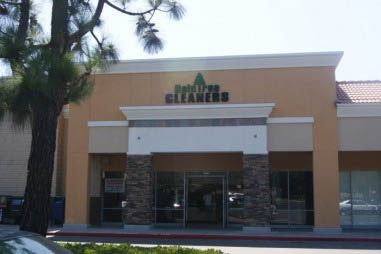 Come to Raintree Cleaners for green dry cleaning in Culver City