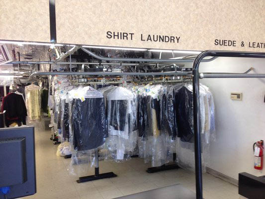 Raintree Cleaning provides the best n dry cleaning for your clothes and upholstery