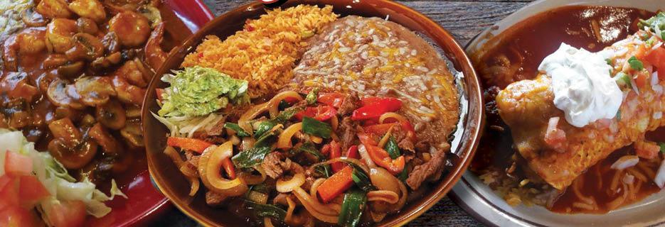 Rancho Alegre Mexican Restaurant