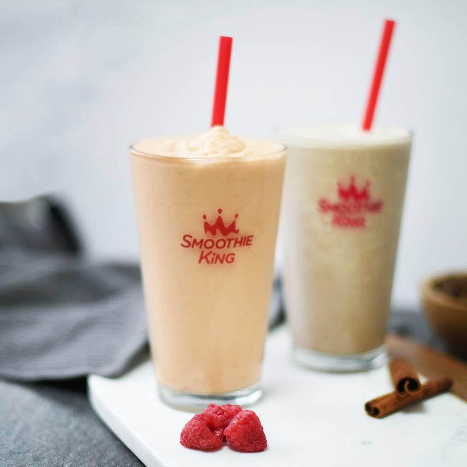 smoothie franchises smoothies