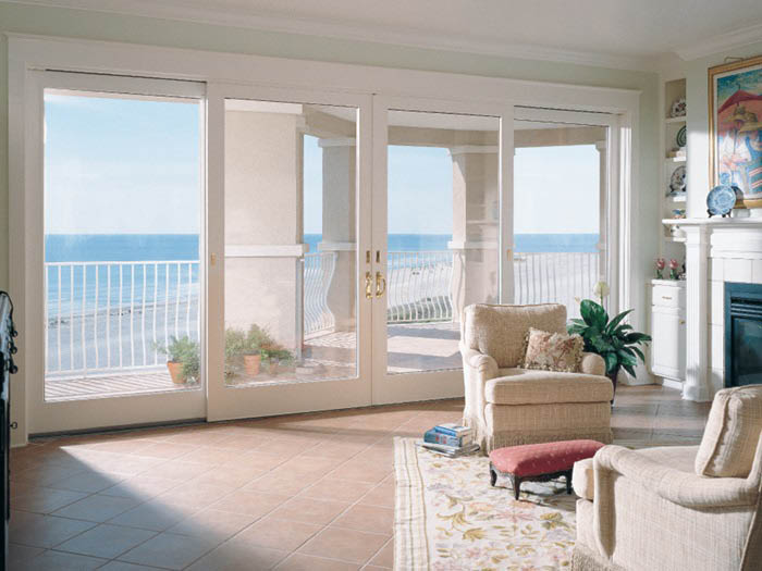 You will be amazed at the window and door replacements Renewal by Anderson can do.