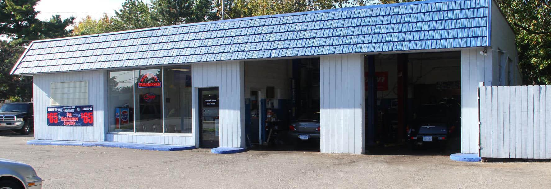 river city auto transmission grand rapids west michigan walker