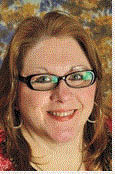 Picture of Carol Lukity - realtor for Real Living Real Estate in Clinton Twp., MI