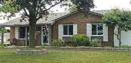 Picture of home through Carol Lukity at Real Living Real Estate in Clinton Twp, MI