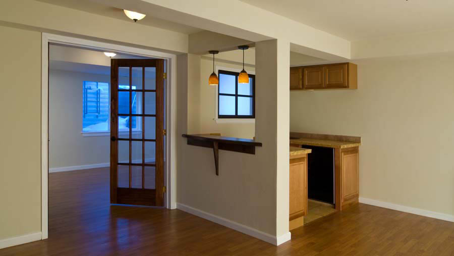Interior, basements, rec rooms, VDB Home Improvement Contractors in Oak Creek, WI