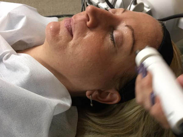 Red Fusion Slim Solutions laser treatments