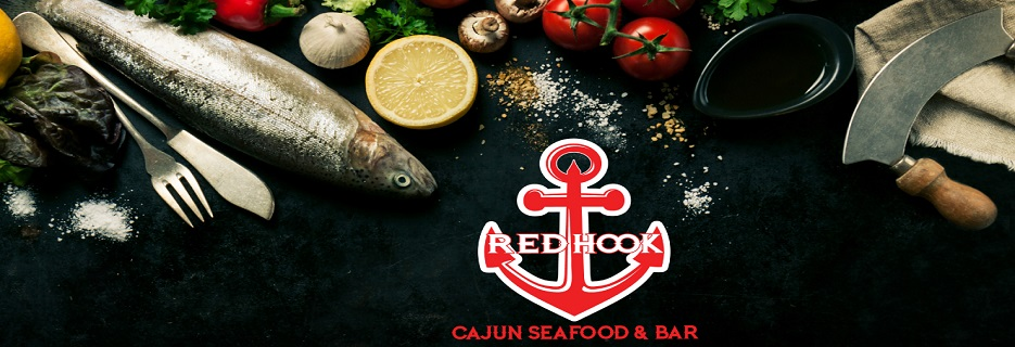 Red Hook Cajun Seafood & Bar in Bartlett, TN banner