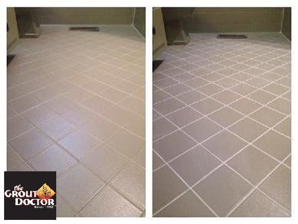 regrout colorado springs