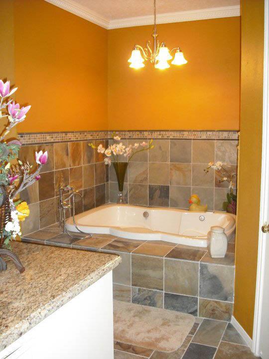 New bathtub installation services near Bellaire