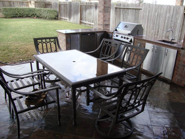 Outdoor remodeling and renovation service coupons