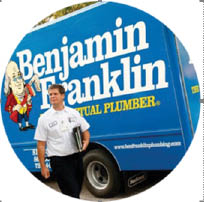 disposal repair replacement; benjamin franklin plumbing; arlington, texas