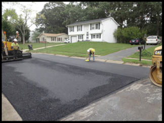 asphalt, paving, Milling Machine Services, Heavy Industrial Concrete Slabs, Paving, Footings  Gutter, Equipment Rental; serving waldorf, md and surrounding