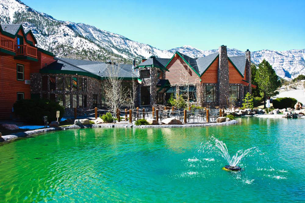 Mount Charleston Las Vegas coupons