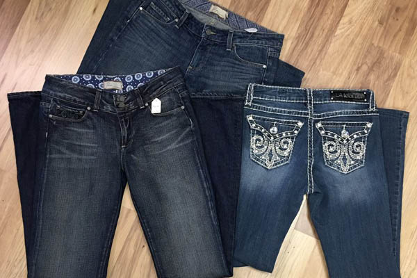 Restyle Fashion popular jeans