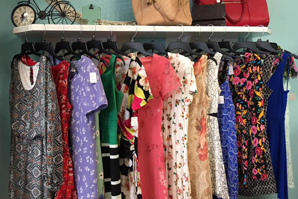 Restyle Fashion dresses, shoes and more