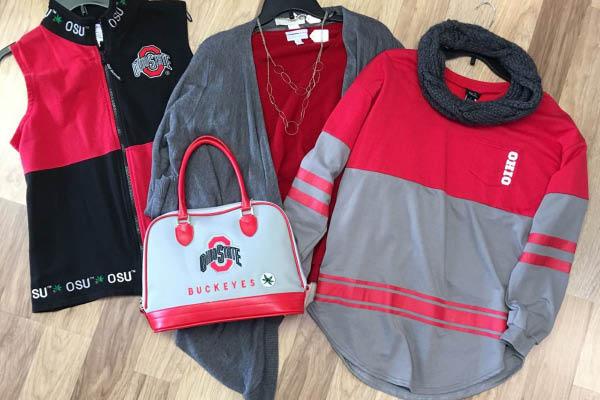 Restyle Fashion Ohio State Clothing