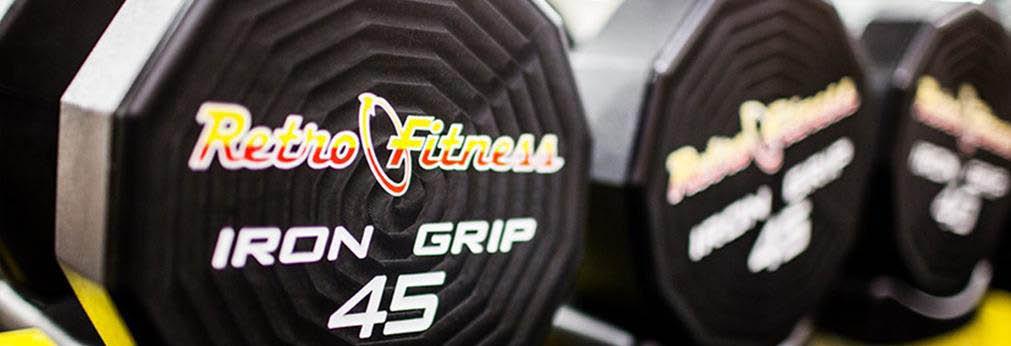 Fitness Coupons Near Me - Retro Fitness Belleville, NJ - Retro Fitness Parsippany, NJ