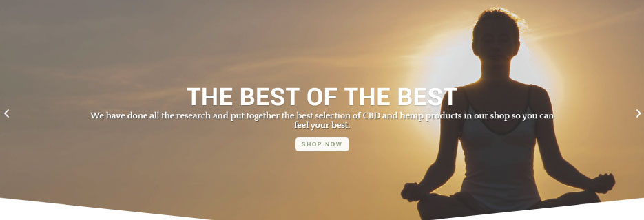 Revexia CBD Products & Wellness