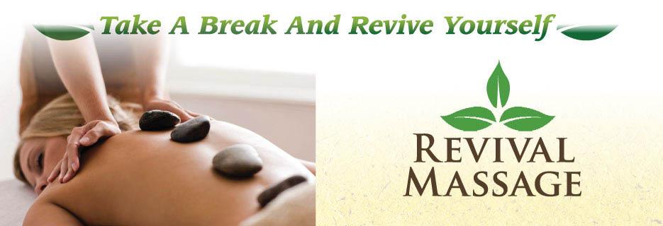 Revival Massage