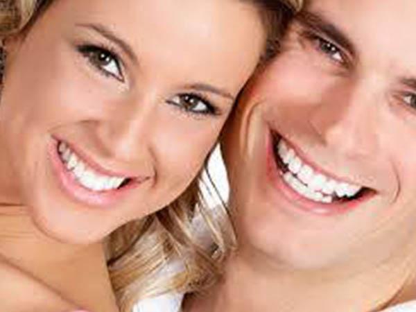 Reynoldsburg Dental Associates smiles