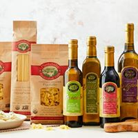 food gifts; kitchen oils; gourmet items