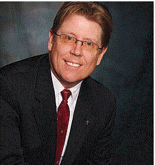 Picture of Richard Veihl at Veihl Consulting Group in Mt. Clemens