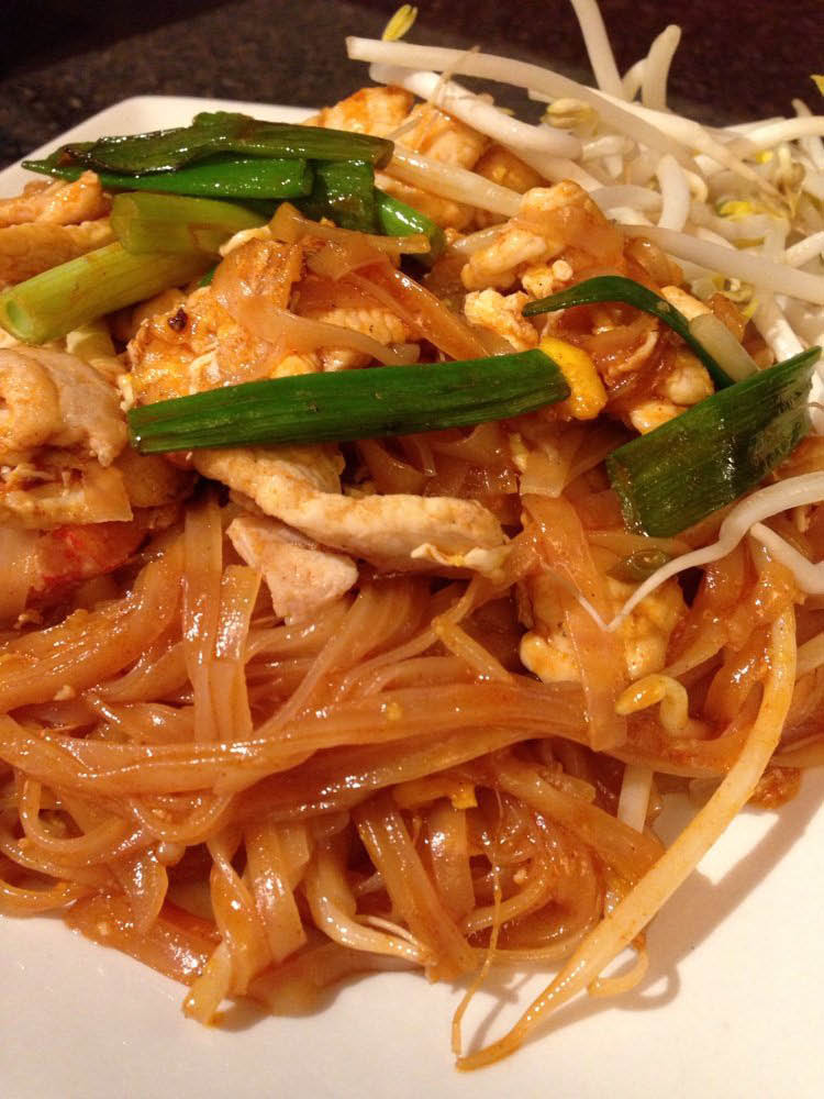 Visit your Neighborhood Thai restaurant For Some Delicious meals to choose from!