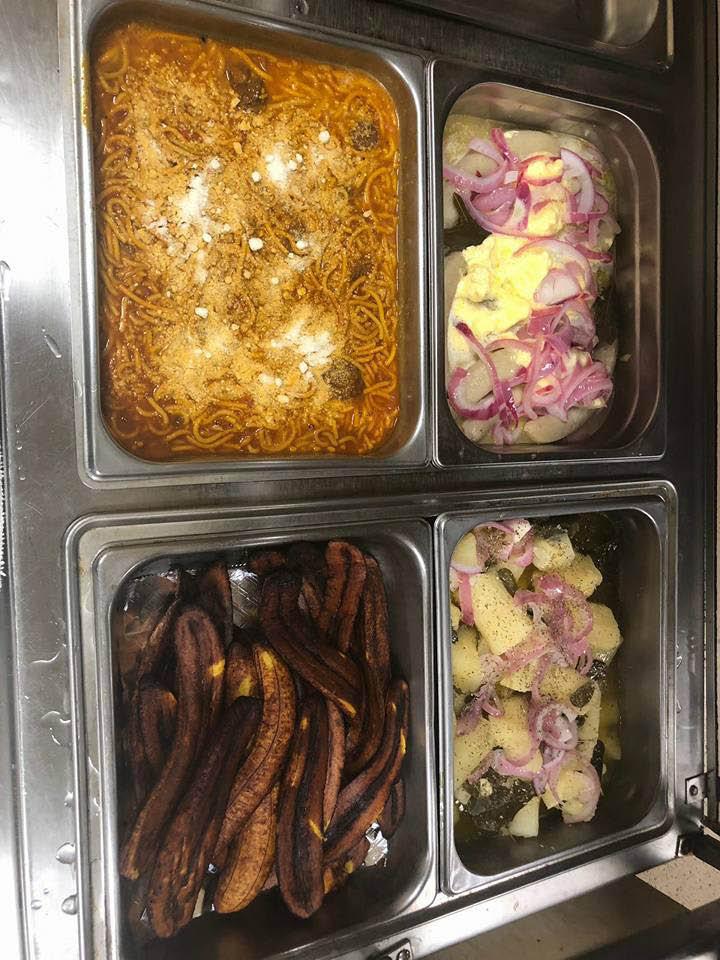Rincon Dominicano by Luisito buffet foods in North Charleston, SC
