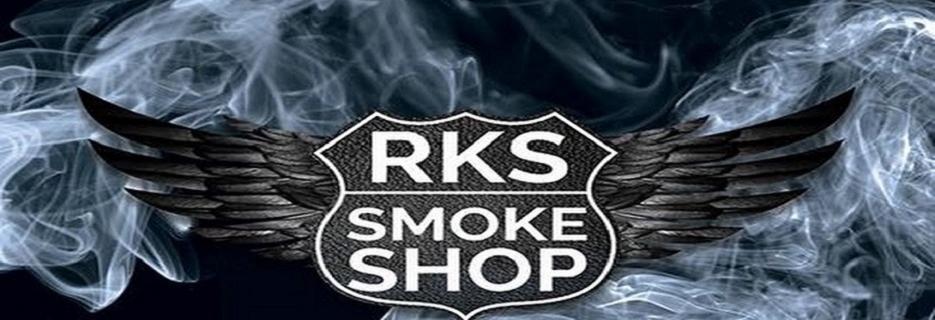RKS Smoke Shop in Rancho Cucamonga, CA banner