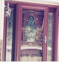 Front entry door installation at affordable price