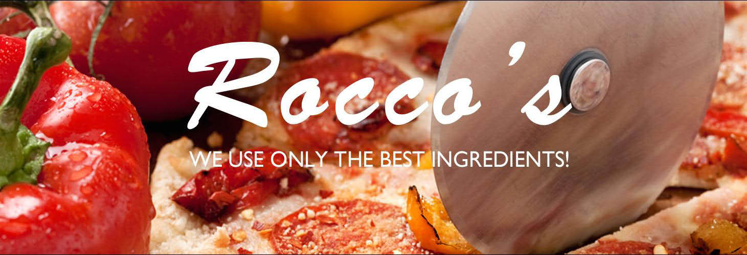 roccos pizza, italian food, south philly, pizza, take out, hoagies, wings, salads, sandwiches