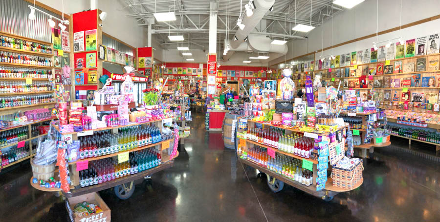 candy store, candy, soda, shirts, rocket fizz, rocket, kiss soda, staten island, nyc, ny,coupons,si