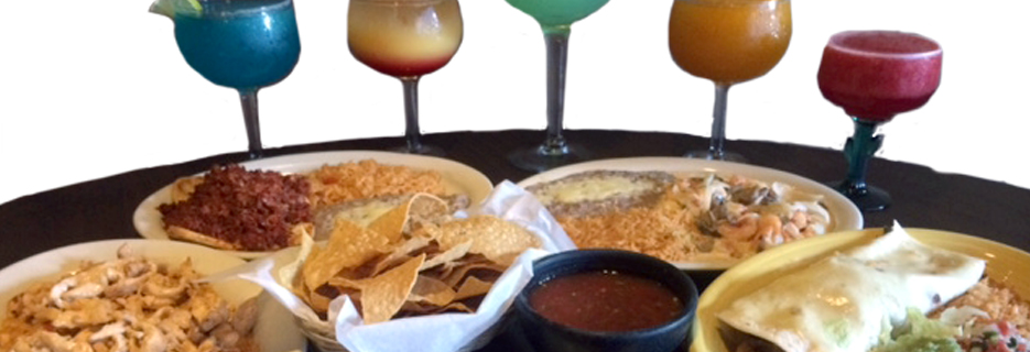 El Jaripeo El Rodeo, Authentic Mexican Food