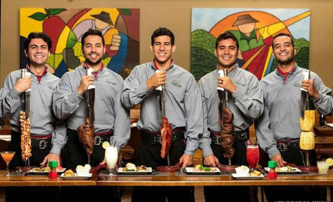 Rodizio Grill coupons, Restaurant coupons, Brazilian Steakhouse coupons.