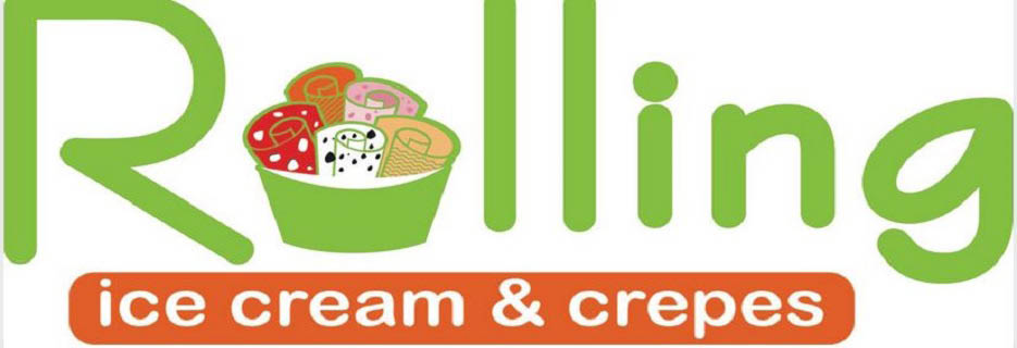 Rolling Ice Cream & Crepes in Edmond, OK Banner Ad