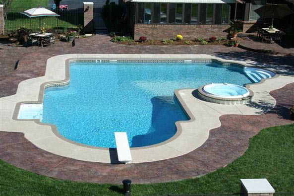 pool, maintenance, repair, fencing, general contractor; winchester, va and surrounding areas