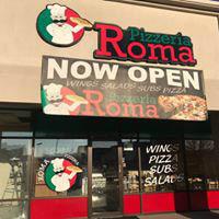 pizza roma pizzaria dessert pizza lexington new york style delivery