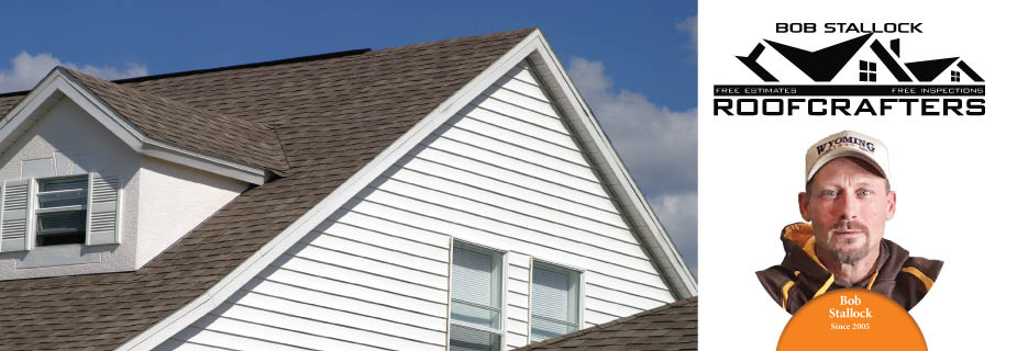 Roof Crafters cheyenne wyoming roofing coupons