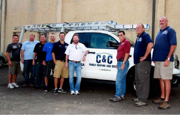 family roofing,siding,roofing,gutters,windows,roofing contractor ...