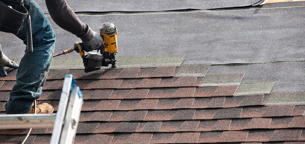 william richmond inc st leonard md  roofing