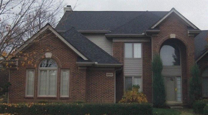 Windows by Roof One in Pontiac, MI