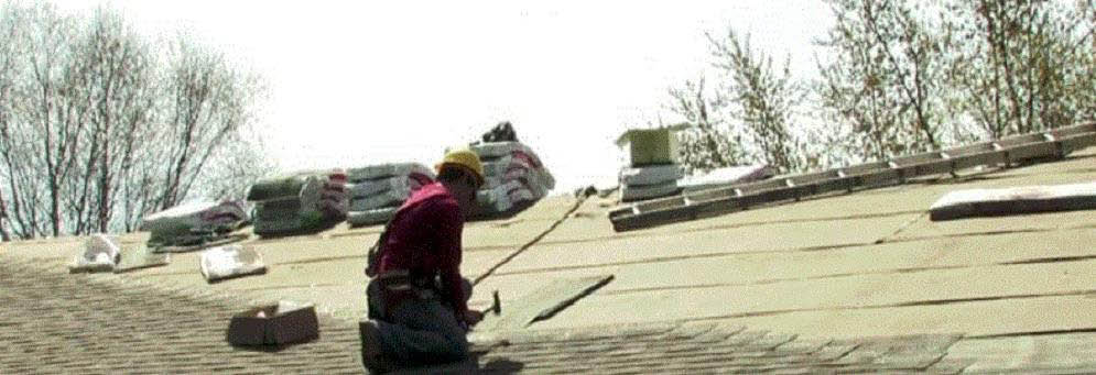 Roof Tech Oakland County Roofing in Lake Orion, MI