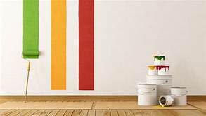 home painting, rooster, mansfield, texas, decor, interior, exterior