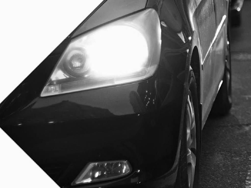 Root Insurance car
