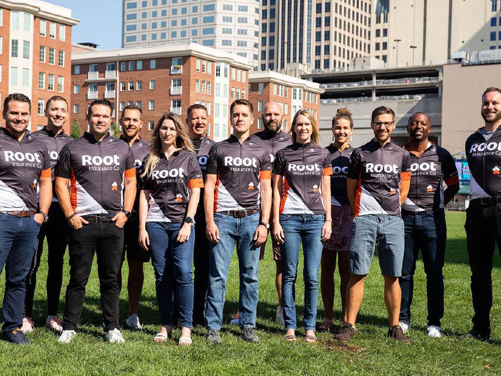 Root Insurance team