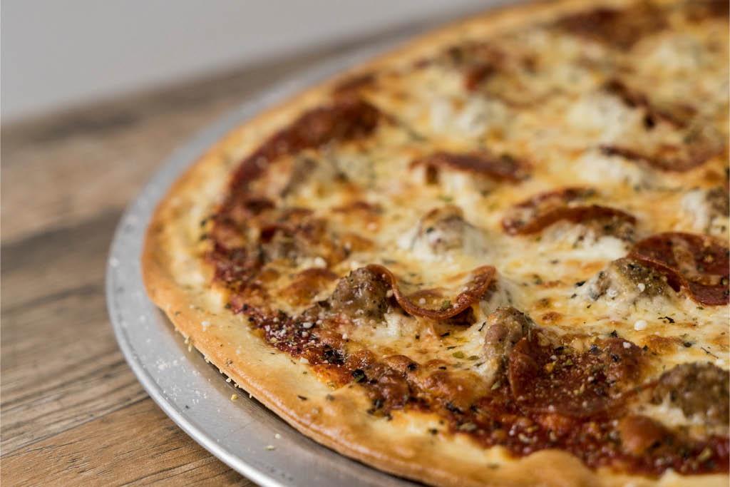 Rosati's Pizza in Hoschton, GA