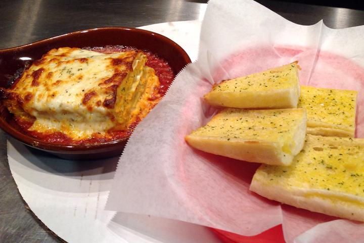 Roselli's Pizza Carmel, IN