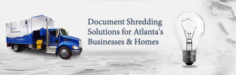 Shredding Company in Duluth, GA