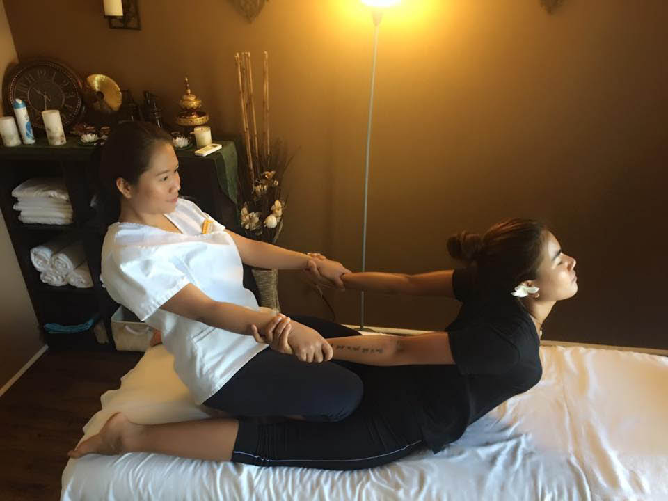 Massage therapy near Makakilo